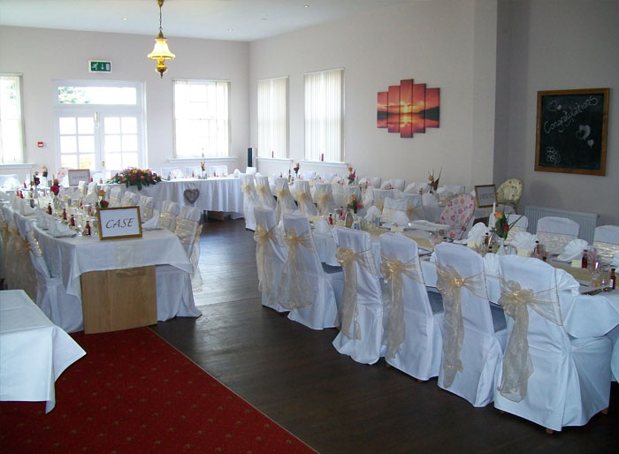 Gatehouse of Fleet Wedding Venue