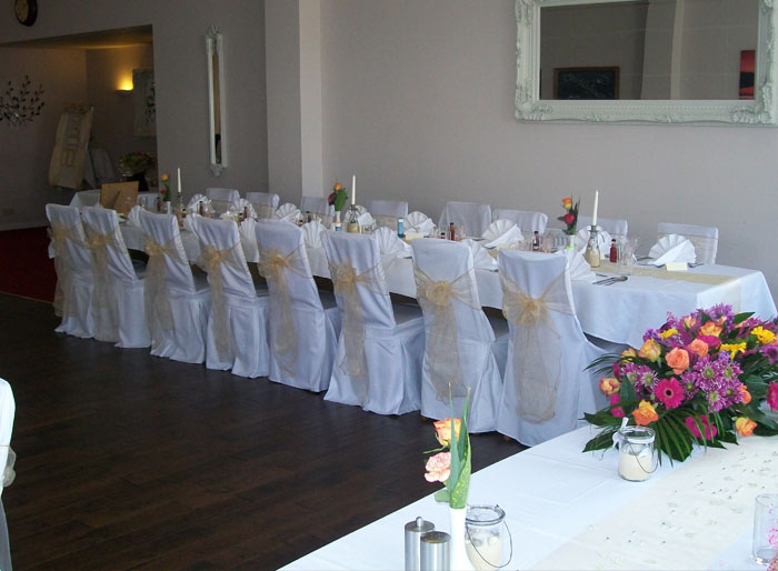 Gatehouse of Fleet Party Room Hire